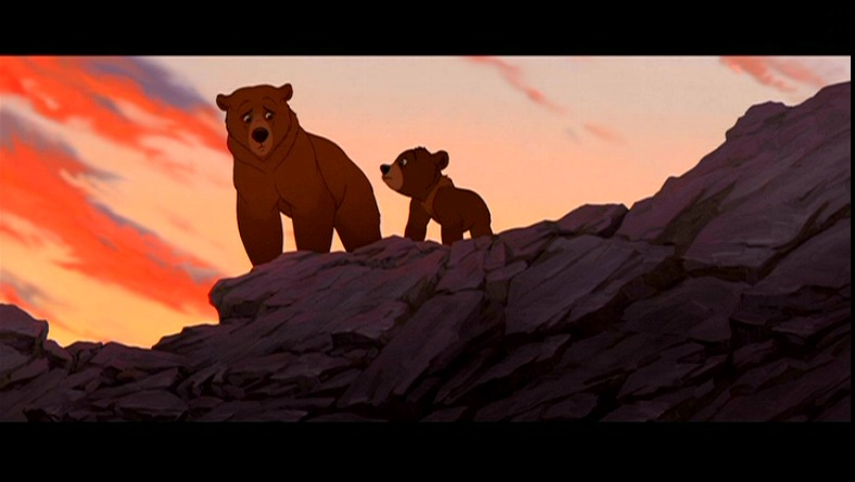 analysis disneys brother bear relation historical accuracy The specificity of that location raises the issue of james' relation to other within socially historical analysis the bible and interpretation.